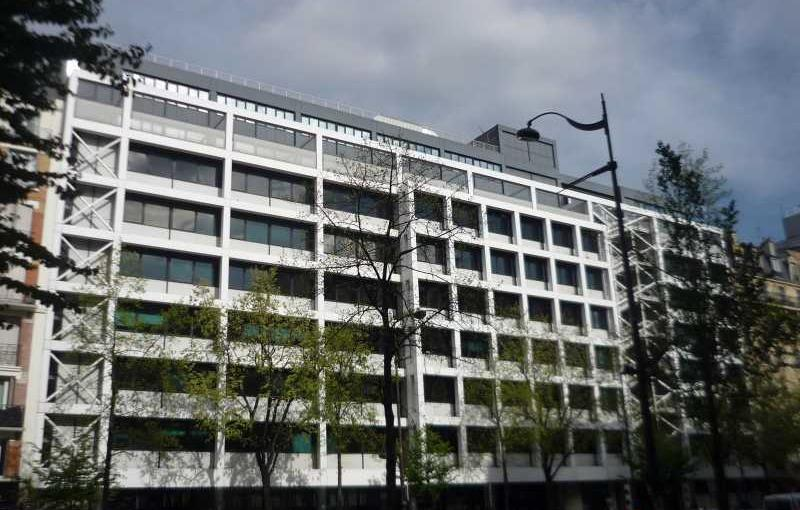 Location 761M² Paris 13e Arrondissement
